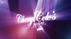 CherylColesNightIn