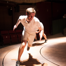 hampstead theatre - chariots of fire